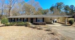 Main picture of House for rent in Roswell, GA