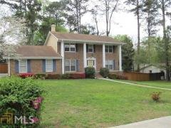 Main picture of House for rent in Dunwoody, GA