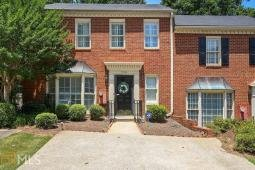 Main picture of House for rent in Atlanta, GA
