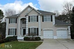 Main picture of House for rent in Peachtree Corners, GA