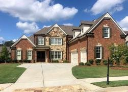 Main picture of House for rent in Alpharetta, GA