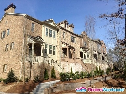 property_image - Townhouse for rent in ALPHARETTA, GA
