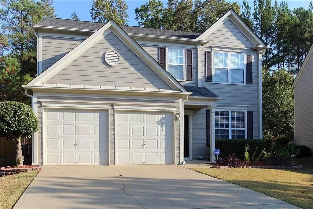 property_image - House for rent in Milton, GA